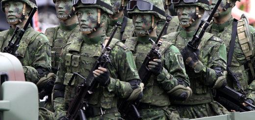 Китай наложит санкции на компании США в связи с продажей оружия Тайваню