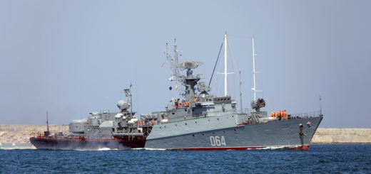 Корабли НАТО вновь замаячили у берегов Крыма, но разведка заранее обречена