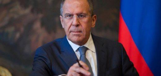 """Лавров пригрозил Западу за хамство: """"Без ответа не останется"""""""