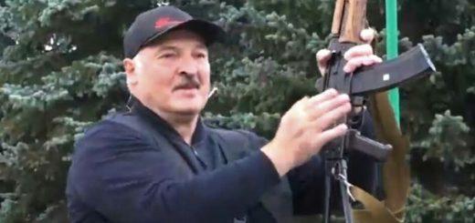 Лукашенко предупредил Польшу, что отдаст жизнь за Белоруссию