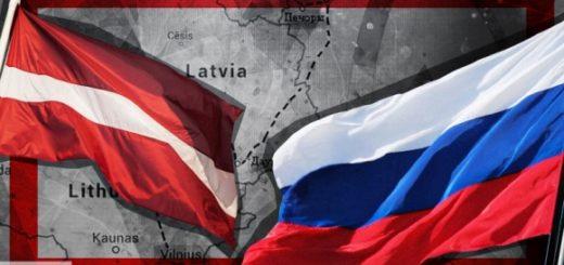Россия заставит Прибалтику заплатить за преступления своих «героев»