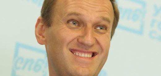 """""""Тут такой момент""""… : Разозлившему немцев Навальному предложили повторить """"подвиг"""""""