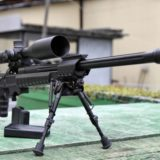 В США предсказали успех новой российской снайперской винтовки «Волкодав»