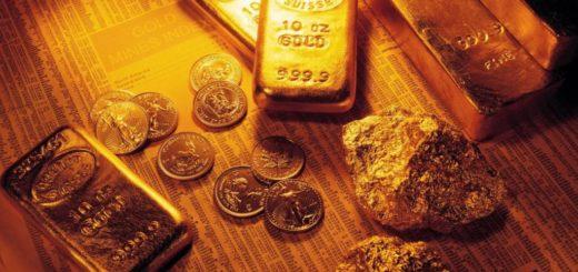 В США рассказали, что делать с подешевевшим золотом