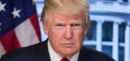 ВВС США перехватили самолет в закрытой из-за выступления Трампа зоне