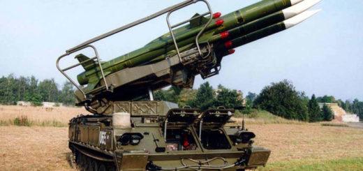 "Армянский ЗРК ""Куб"", охотившийся за Су-25, уничтожен дроном-камикадзе"
