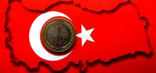 Довоевалась: Турция оказалась банкротом на фоне исчерпания валютных резервов