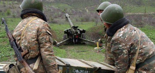 День 36-й: Карабах обороняется, несмотря на сообщения о гибели президента