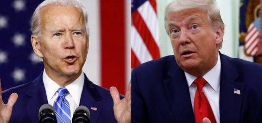 Трамп или Байден. Почему выборы в США на этот раз затянутся
