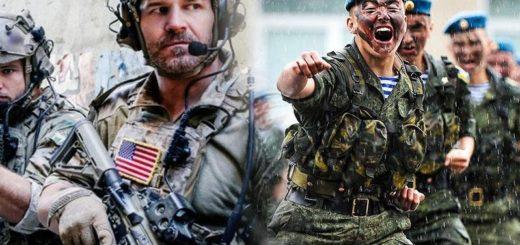 """Военный США рассказал о драке с десантниками из РФ: """"Очнулся я уже на базе..."""""""
