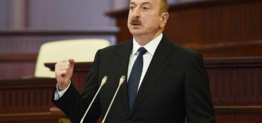 Осмелел при турках? Просьба Пашиняна к Путину вызвала у Алиева дерзкую оговорку