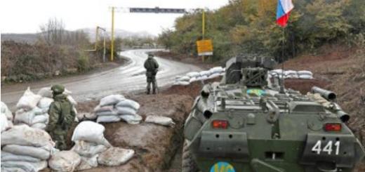 США очнулись только после ввода в Карабах миротворцев из России