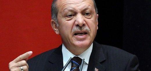 Эрдоган в Карабахе: дадут палец, откусит руку